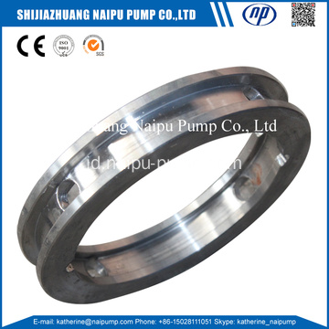 Horizontal Slurry Pump Expeller Seal Bagian Lantern Ring