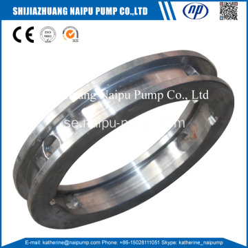 Horisontell slurrypump Expeller Seal Parts Lantern Ring