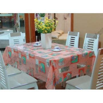 Professional Manufacturer of Table Cloth Table Cover