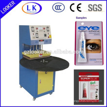 CE Aproved Manual Blister Sealing Machine