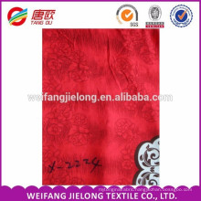 Rayon challis solid fabric(viscose fabric) rayon fabric