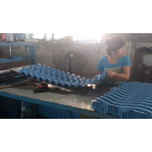 Factory price PVC Marley cooling tower fills large size infills