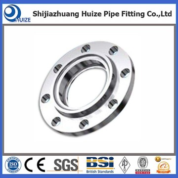 Pipe fitting A105n slip on flange
