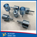 Professional Zinc Plating Machining Cylinder Parts From Beijing Yinhexingtai
