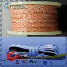 Preço de corda Uhmwpe para venda