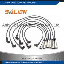 Ignição Cabo / Saprk Plug Wire para Audi (ZEF1218 & 437998031B & ZEF612)