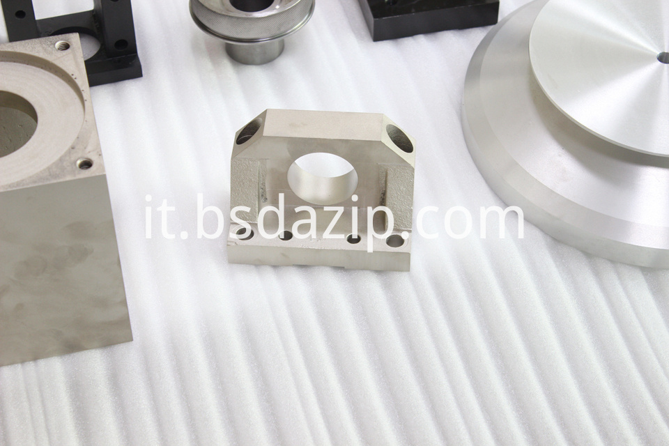 mould tool for zipper machine-2