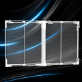 P16 LED glass display