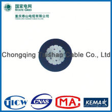 Professional Factory Supply!! High Purity overhead distribution line abc cable