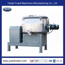 Preço competitivo equipamento de mistura de revestimento em pó