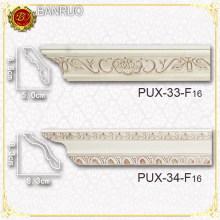 Moule à injection plastique (PUX33-F16, PUX34-F16)