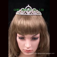 Neue Art und Weise headwear Kristallprinzessin tiaras