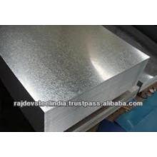 Placa de acero inoxidable de alta calidad 304l