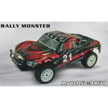 ¡2014 productos con mejores ventas! Coche de los juguetes de RC hecho en China con precio de salida de fábrica
