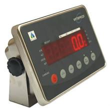 Indicador impermeable de Weghing Indicador electrónico de la escala