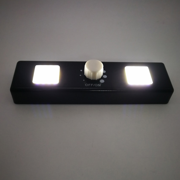 Adjustable Cob Led Switch Light