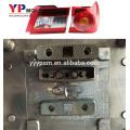 Chine moulage par injection en plastique de moule en plastique d'abat-jour de phare automatique