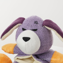 Eco-Friendly Squeaky Cute Stuffed Plush Dog chew toy