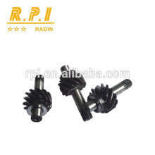 Pompe à huile moteur pour ISUZU 6BD1T / 6RB1 / 4BD1 / 4BG1 / 6BG1