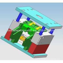 servicio de fabricación de moldes de plástico