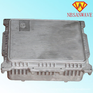 Aluminum Die Casting Outdoor Communicator Housing (SW060C)