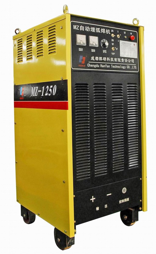 MZ-1250 Automatic Submerged ARC Welder