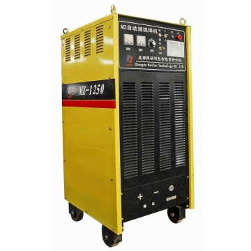 Automatisk Horisontell Submerged Arc Welder