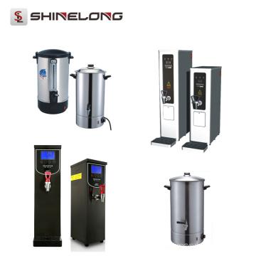 Коммерческий Электрический Боилер горячей воды с кофе и чаем для гостиницы/кафе