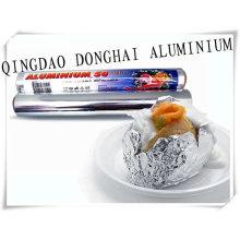 Aluminiumfolienverpackung
