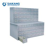 Armário de armazenamento confortável da medicina do serviço SKH064 Professional