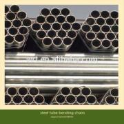 steel tube bending chairs