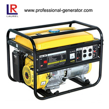 5kw Portable Gasoline Generator for Sale