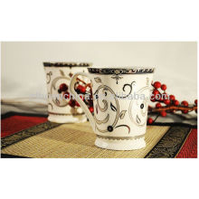 2014 new hot sale office home drinkware imperial home decor styles fine bone china mug