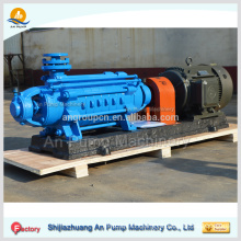 High head High pressure steam boiler feed multistage hot water pump