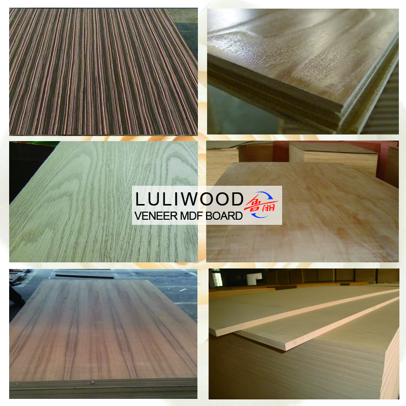 luliwood veneer mdf board of sally 6