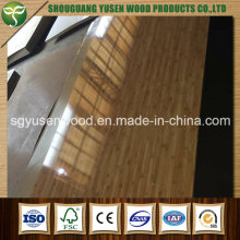 Steady High Quality Furniture Usage High Gloss UV MDF