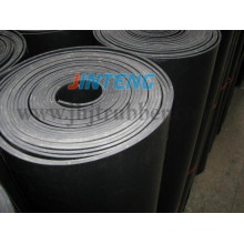 Cloth Insertion Rubber Sheet, Rubber Sheet with Ply Inseertion, Rubber Sheeting