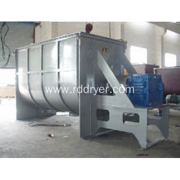 Ribbon Mixer for Fire Retardants