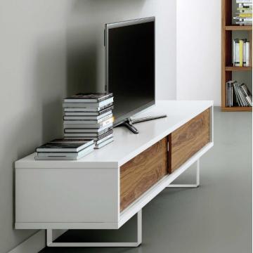 Buy Pop Up Wooden Furniture TV Cabinet
