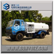 Dongfeng Aircraft Tanken LKW 10000L