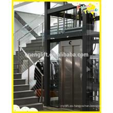 Tracción de bajo costo villa lift