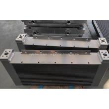 Brazing Aluminum Plate Bar Heat Exchangers