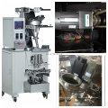 Machine à emballer verticale de poudre de sachet pour la poudre au lait Ah-Fjj100
