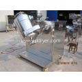 High Efficiency Three Dimensional Mixer