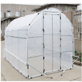 Skyplant Round Roof Walk-in Garden Greenhouse for planting