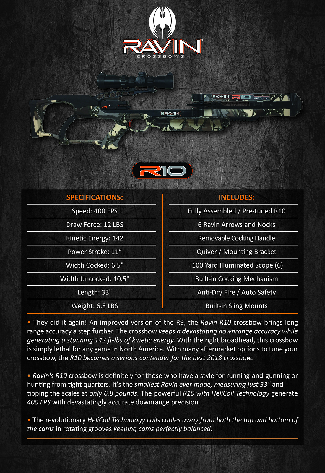 Ravin_Crossbow_R10_Camo_Product_Description
