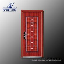 Ornamental Wrought Iron Designs Security Door