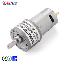 30mm DC Stirnradmotor