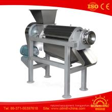 Stainless Steel Passion Fruit Juice Machine Fruit Juice Processing Machine