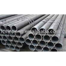 hot expanded seamless steel pipe